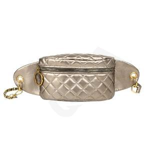 Женская сумка поясная