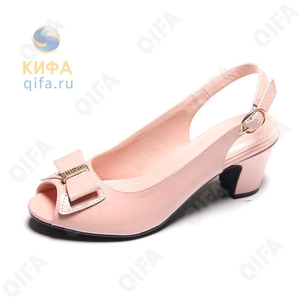 Женские туфли купить оптом в Беларуси