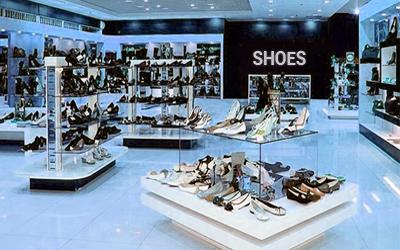Занимательная математика для обувного магазина