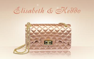 Новинки сумок: KEDDO и Elisabeth