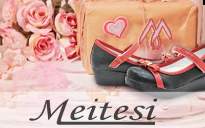 Бренд Meitesi - фабричная детская обувь по доступным ценам