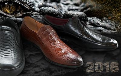 Модный сезон 2016: как купить стильные мужские туфли по доступной цене?