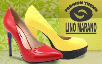 LINO MARANO: модная новинка только для стильных женщин!