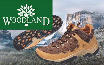 Woodland: совершенство действительно качественной обуви