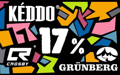 Молодежный британский бренд KEDDO снова на сайте!