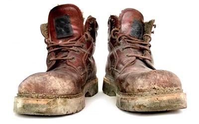 Правила ухода за обувью из искусственных материалов