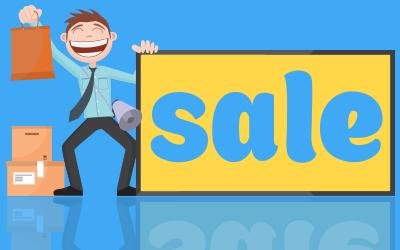 Тотальная распродажа обуви: более 1 000 фасонов по сниженным ценам
