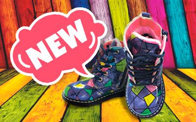 Конец августа – заказываем осеннюю обувь!