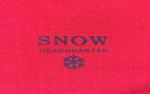 SNOW HEADQUARTER
