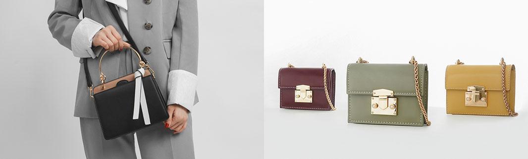 Выбирайте новинки сумок для Вашего магазина!
