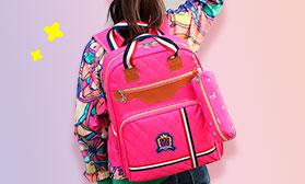Выбирайте! Более 70 новинок детских рюкзаков