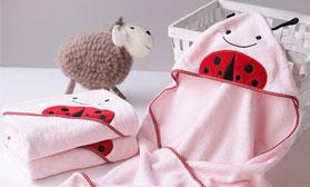 Время новых полотенец!