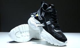 Готовьте магазин к осени выгодно: новинки обувного ассортимента