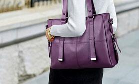 Новая коллекция сумок и рюкзаков – уже со скидками!