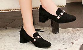 Новинки осени: обувь AOWEI, SALAMANI, CAMIDY