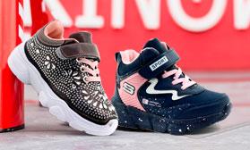 Демисезонная детская обувь: заказывайте новинки!
