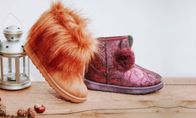 Новинки обуви! Зима не за горами!