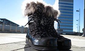 Зима уже здесь: новинки обуви для Вашего магазина