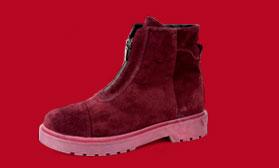 SPUR - обувь немецкого качества