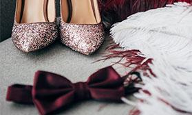 Праздничная обувь: заказывайте!