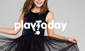PLAYTODAY: новинки детской одежды и обуви!