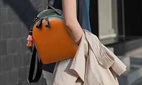 Новинки: сумки из натуральной кожи!