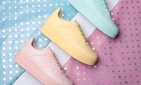 DINO ALBAT: весенняя коллекция спортивной обуви!