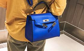 К 8 Марта: скидки за заказ сумок для женщин и девочек!