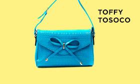 TOFFY и TOSOCO: коллекция сумок снова на сайте!