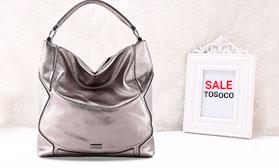 Скидки до 62% на женские сумки TOSOCO!