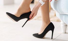 Весенняя коллекция женской обуви: есть повод обновить гардероб!