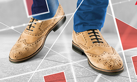 Вы ждали этого! Качественная белорусская обувь в каталоге!