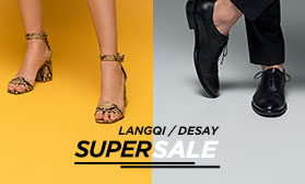 Марафон SuperSale в разгаре: -15% на босоножки, туфли и не только!