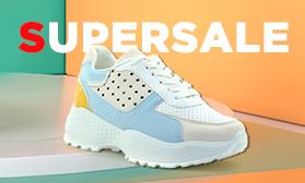 Начинаем неделю со скидок: 20% на обувь АУТФОРС и BALINNA