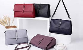 Сумки и рюкзаки оптом с фабрик в Китае: более 11000 моделей, скидки!