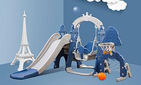 Новинка: оборудование для детских игровых комнат!