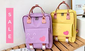 Скидки на новую коллекцию сумок!
