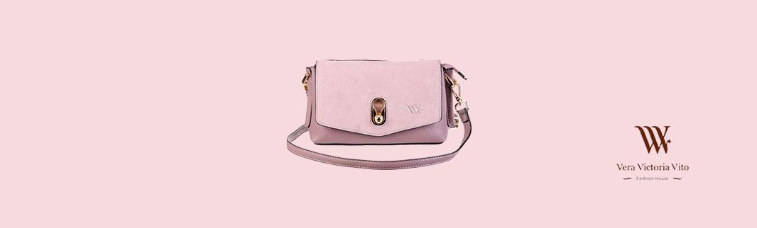 Vera Victoria Vito – стильные сумки к лету!