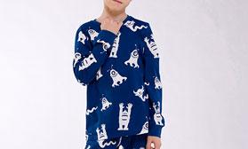 Пижамы: все для комфортного сна!