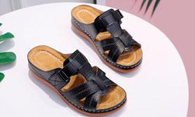 Обувь на широкую ногу: актуальный ассортимент