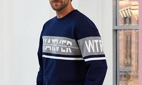 Begood: стильная мужская одежда