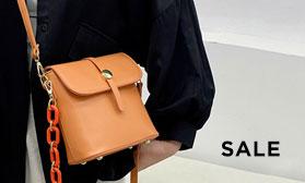 Скидки до 10%: распродажа сумок MANGGUO!