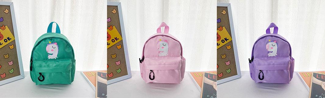 Детские сумки и рюкзаки: вместится все необходимое для лета!