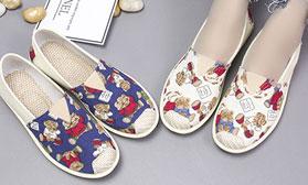 Актуальная летняя обувь: URRWATI и ALINA