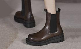 Новинки обуви от POPULAR FASHION