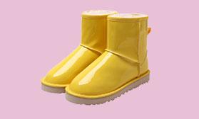 Заказывайте до прибытия на склад: обувь SX
